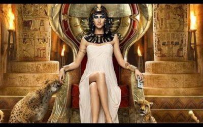 La Técnica Secreta De Cleopatra