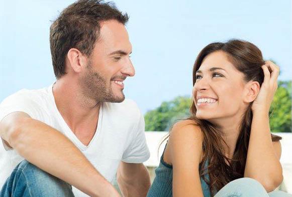 Cómo Hacerle Sentir A Él Que Tú Eres La Mujer Ideal